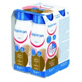 Supportan Drink, smak cappuccino, 4x200ml