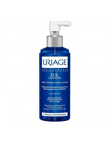 URIAGE D.S. Płyn, 100 ml