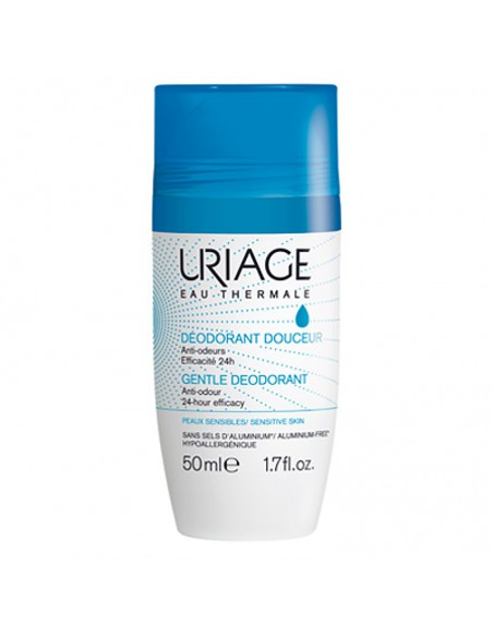 URIAGE Dezodorant roll-on, 50 ml
