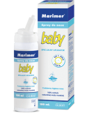 Marimer baby, Izotoniczny spray do nosa, 100 ml